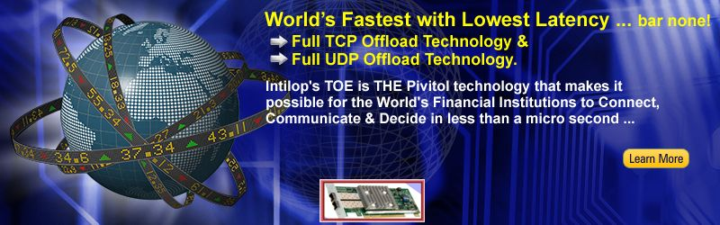 TCP Offload Engine Intilop1